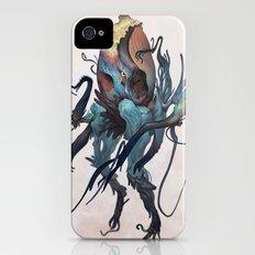 Cqueej iPhone (4, 4s) Slim Case