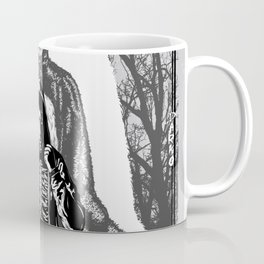 Darko Coffee Mug