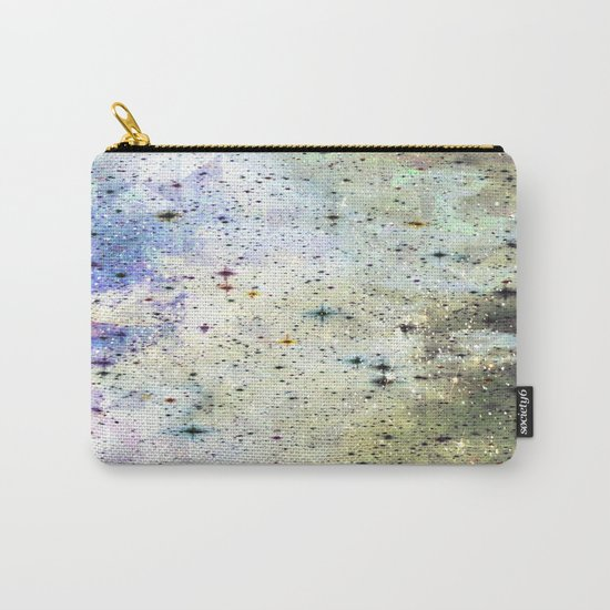 LIFE IS BETTER HERE Carry-All Pouch