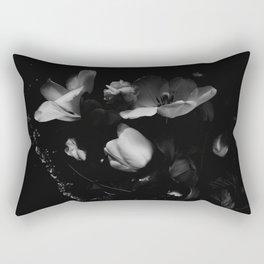 Night Garden 2 Rectangular Pillow