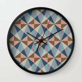 RAW VTG Wall Clock