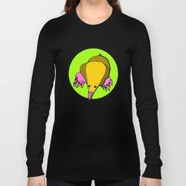 MOLE ANIMAL UNDERGROUND Long Sleeve T-shirt