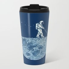 Mown Metal Travel Mug