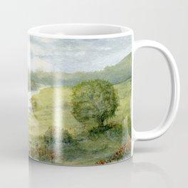 And So On Coffee Mug
