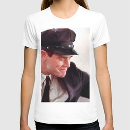 How About A Hug - Jim Carrey In Dumb And Dumber T-shirt