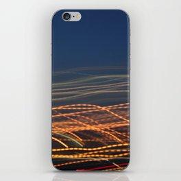 Ocean of Light iPhone Skin