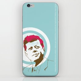 Cause & Effect iPhone Skin