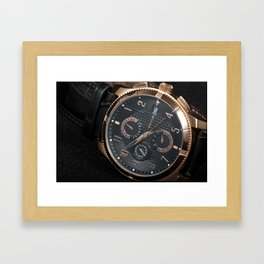 Time Gone By II Framed Art Print
