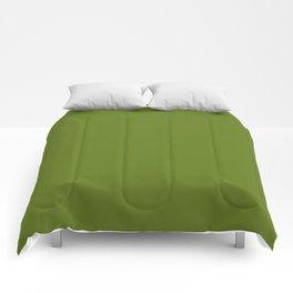 Australian Outback Dark Croc Crocodile Green Comforters