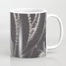 Find The Soft Amidst The Sharp Coffee Mug