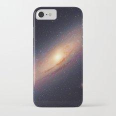 Spiral galaxy Slim Case iPhone 7