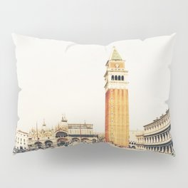 la Piazza Pillow Sham