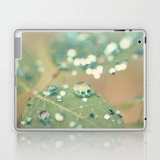 Playing in the Rain Laptop & iPad Skin