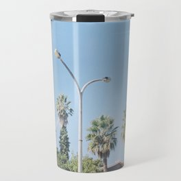 A Family of Trees Travel Mug