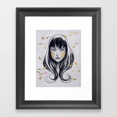 Vale of Tears Framed Art Print