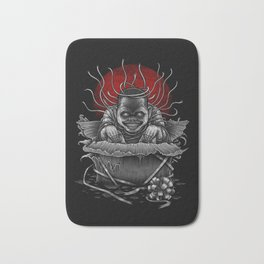 Winya No. 127 Bath Mat