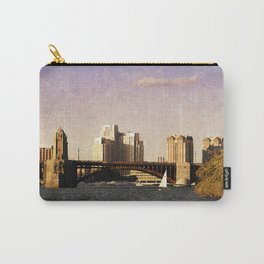 Charles River I Carry-All Pouch