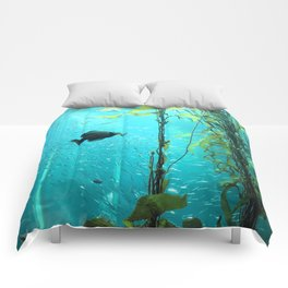 In the Ocean Comforters