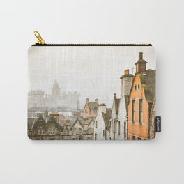 Grassmarket Rooftops Carry-All Pouch