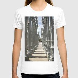 Urban Lights T-shirt