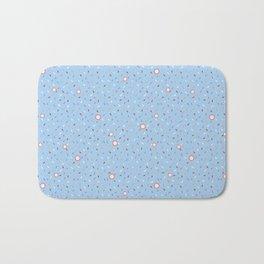 Confetti Shower Bath Mat