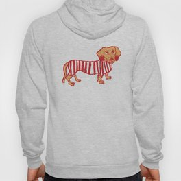 Sausage Dog Hoody