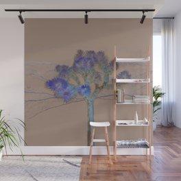 Joshua Tree Acid Wash by CREYES Wall Mural