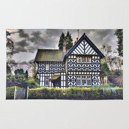 Tudor Home Rug