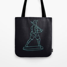 The Gurkhas Tote Bag