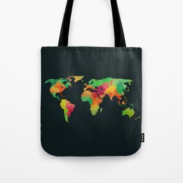 We are colorful Tote Bag