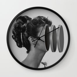 One touch of venus (2011) Wall Clock
