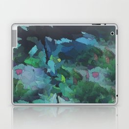 Tree Vomit Laptop & iPad Skin