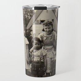 Das Haus Travel Mug