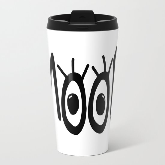 Mood #3 Travel Mug