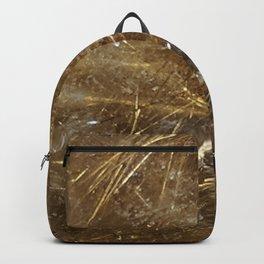Golden Rutile Backpack