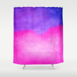 Love Dawn Shower Curtain