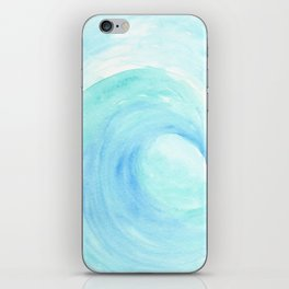 Surf Time iPhone Skin