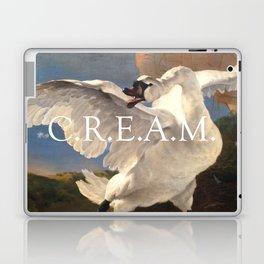 C.R.E.AM. Laptop & iPad Skin