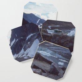 Cavell Glacier Encore Coaster
