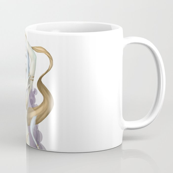 The Temptation Fairy Coffee Mug
