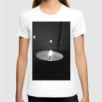 the lights T-shirts featuring Lights by Efua Boakye