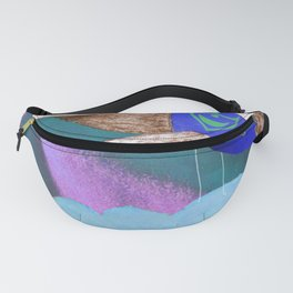 Representing the city of Portsmouth Fanny Pack