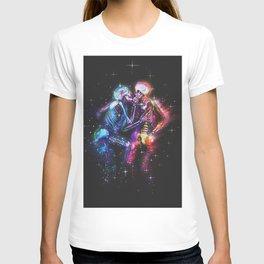 Transparent Being T-shirt