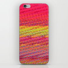 This Is The End You Point At Whatever You Want To die iPhone & iPod Skin