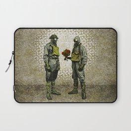 Contagious Love Laptop Sleeve
