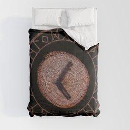 Kenaz elder futhark rune Vision, revelation, knowledge, creativity, inspiration, technical ability. Comforters