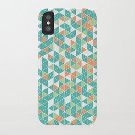 Summer Bliss iPhone Case