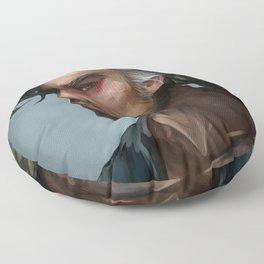 Hanzo Floor Pillow