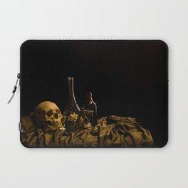 Still Life: Vanity Laptop Sleeve
