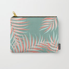 Palms Vision #society6 #decor #buyart Carry-All Pouch